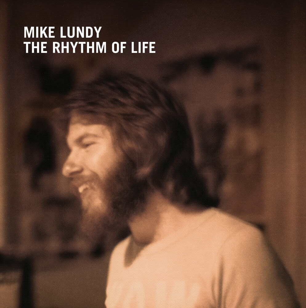 Mike Lundy - Rhythm Of Life