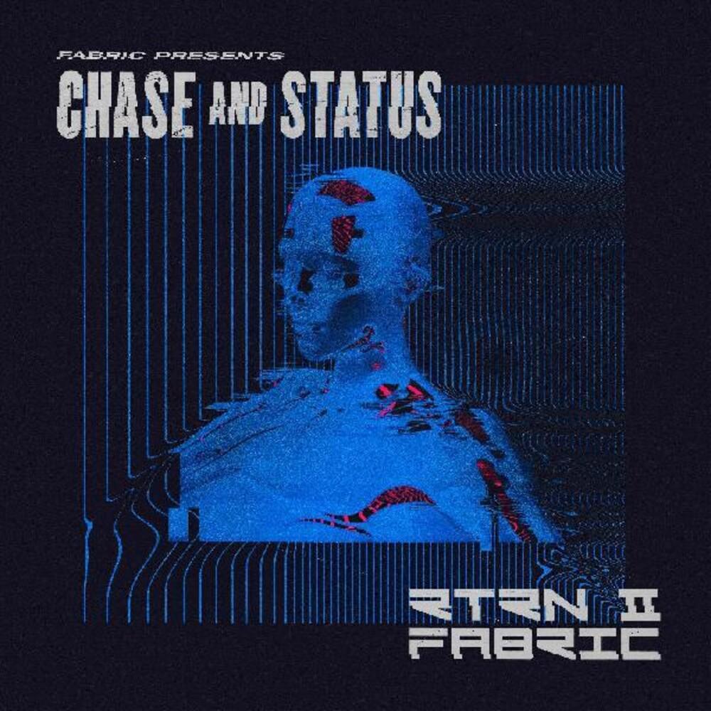Chase & Status - Chase & Status Rtrn Ii Fabric [Digipak]