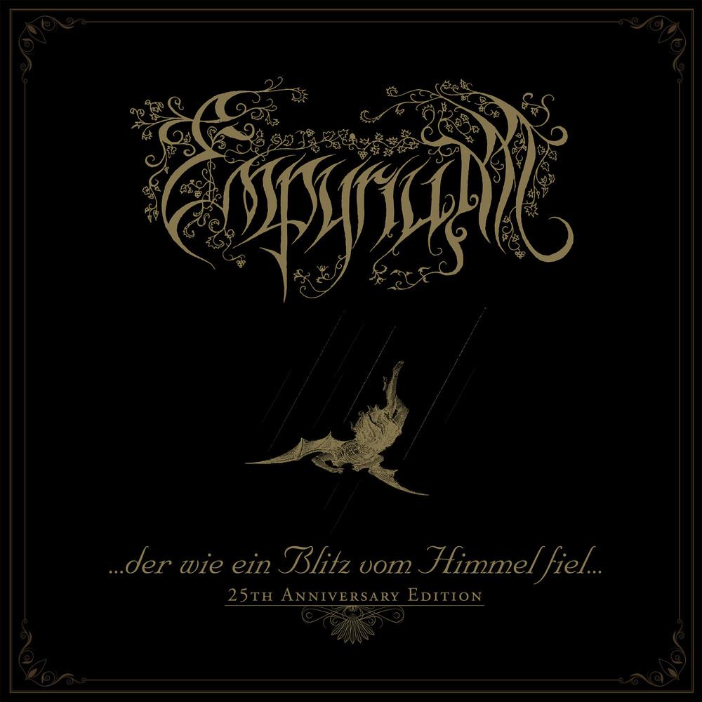 Empyrium - Der Wie Ein Blitz Vom Himmel Fiel (Blk) [Limited Edition]
