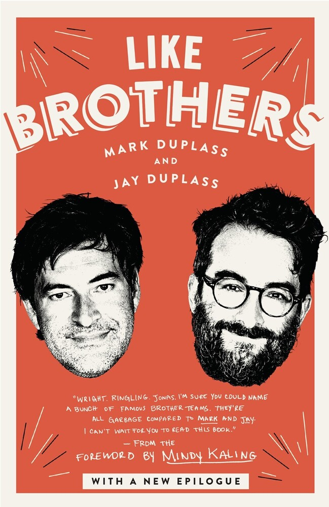 Duplass, Mark - Like Brothers