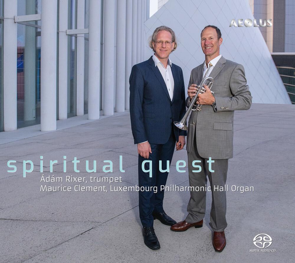 Spiritual Quest / Various Hybr - Spiritual Quest / Various (Hybr)