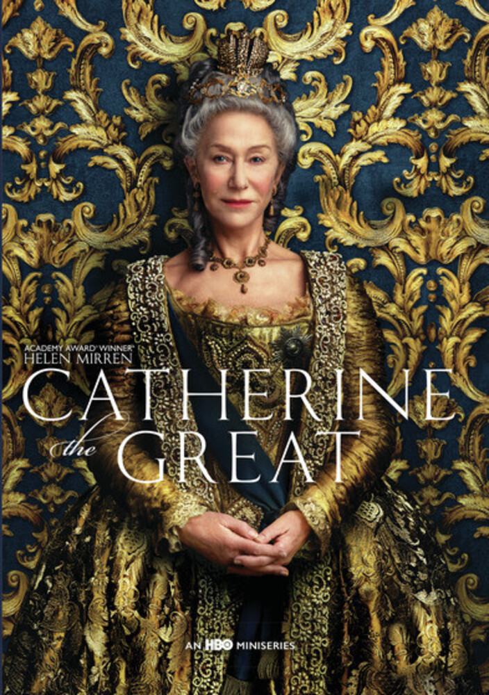 Catherine the Great: Complete Series - Catherine the Great: The Complete Series