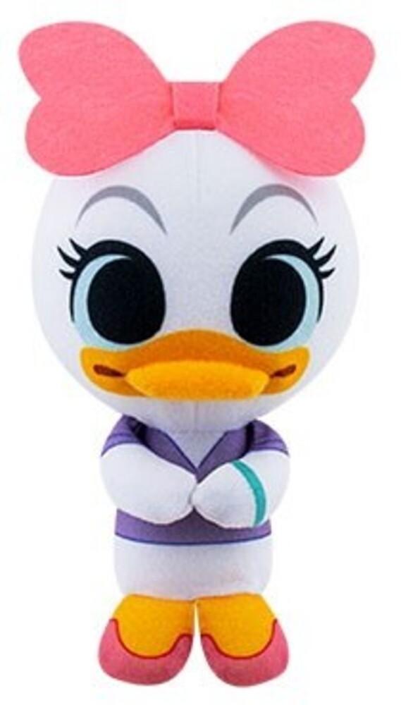 Funko Plush: - FUNKO PLUSH: Mickey Mouse -Daisy Duck 4