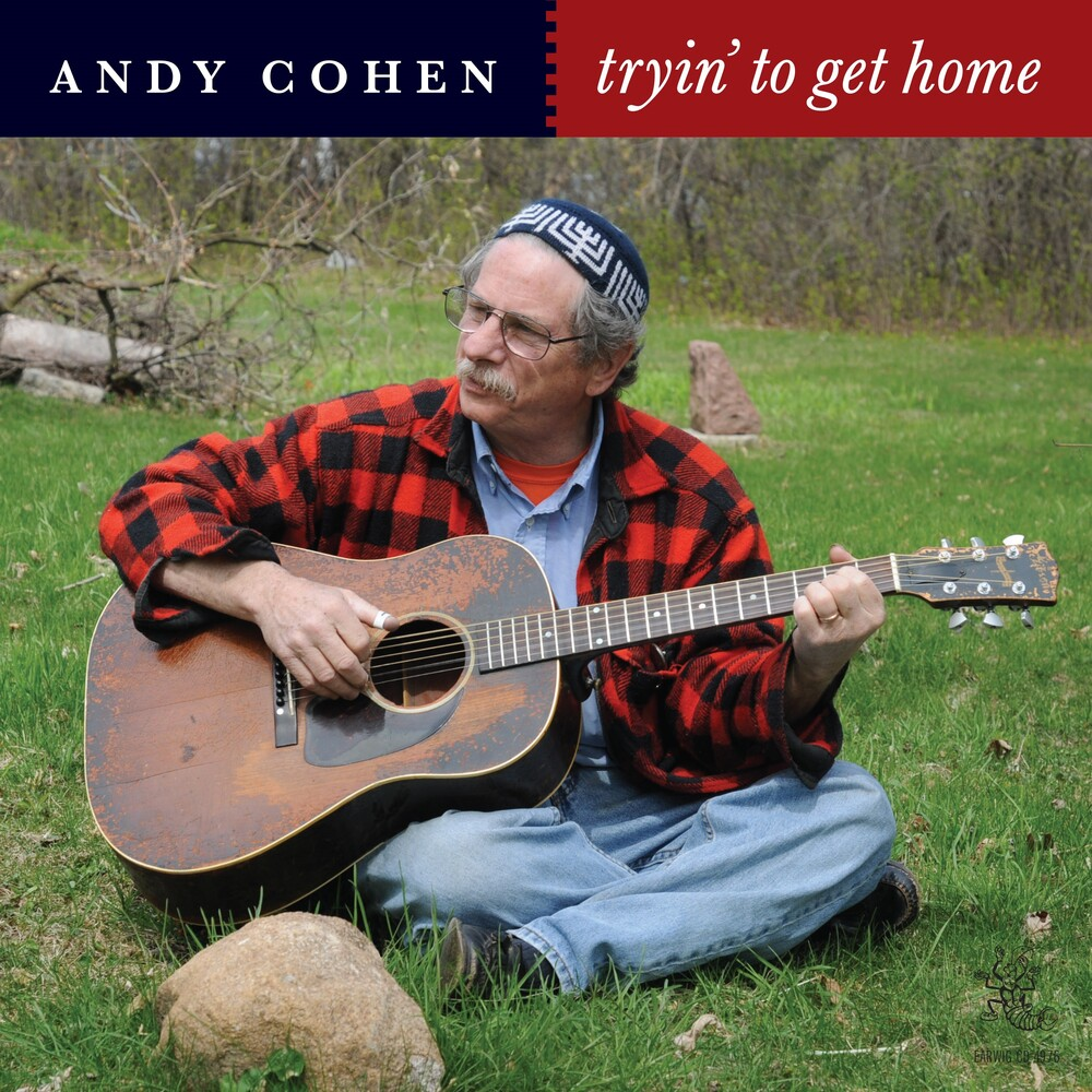 Cohen/Radcliffe - Tryin To Get Home (Wal)