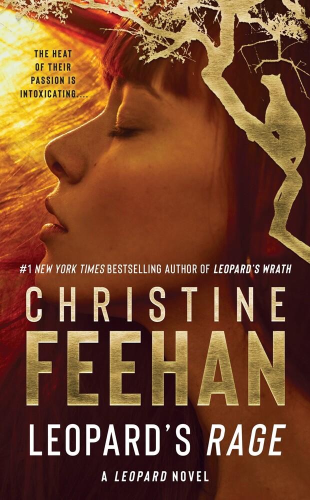 Feehan, Christine - Leopard's Rage: A Leopard Novel