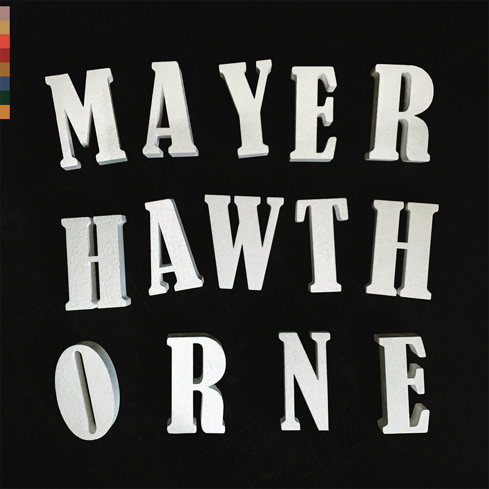 Mayer Hawthorne - Rare Changes [LP]