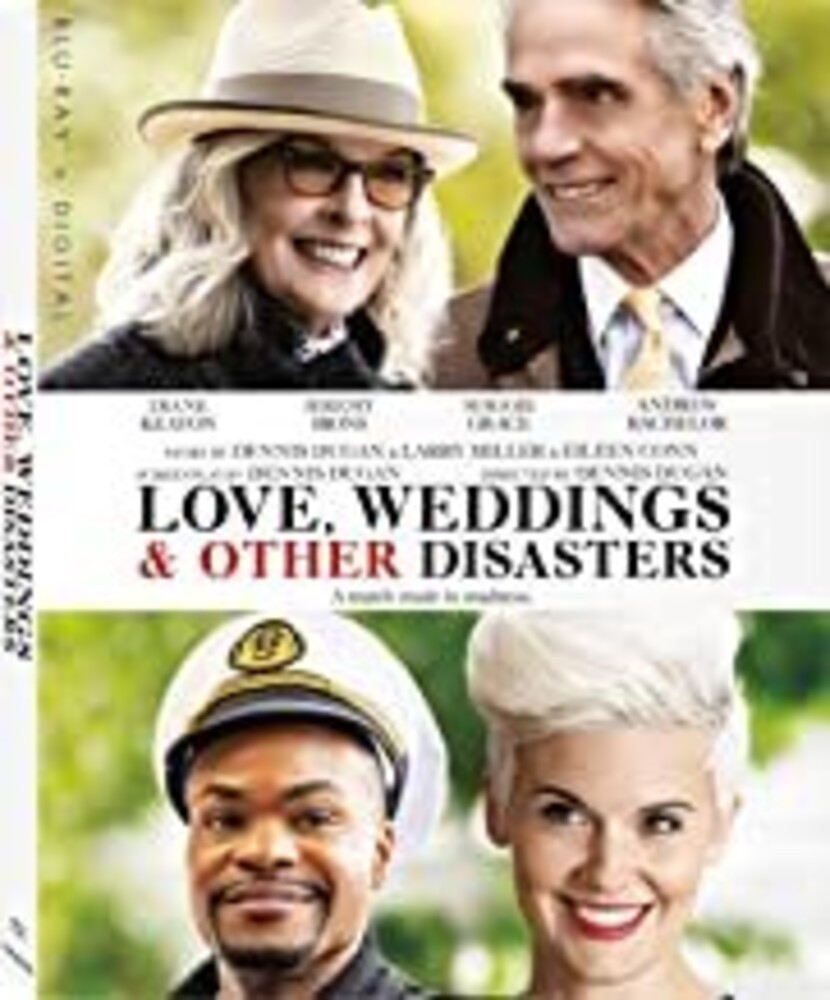 Love Wedding & Other Disasters - Love Wedding & Other Disasters