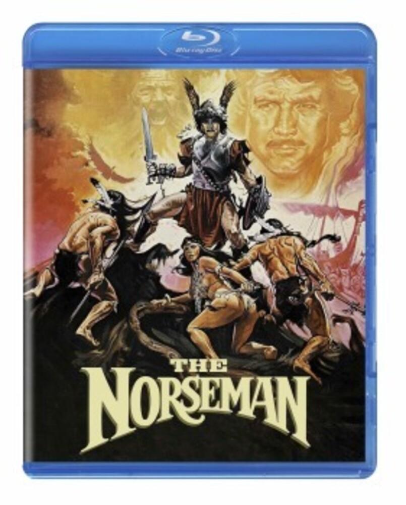 Norseman (1978) - The Norseman