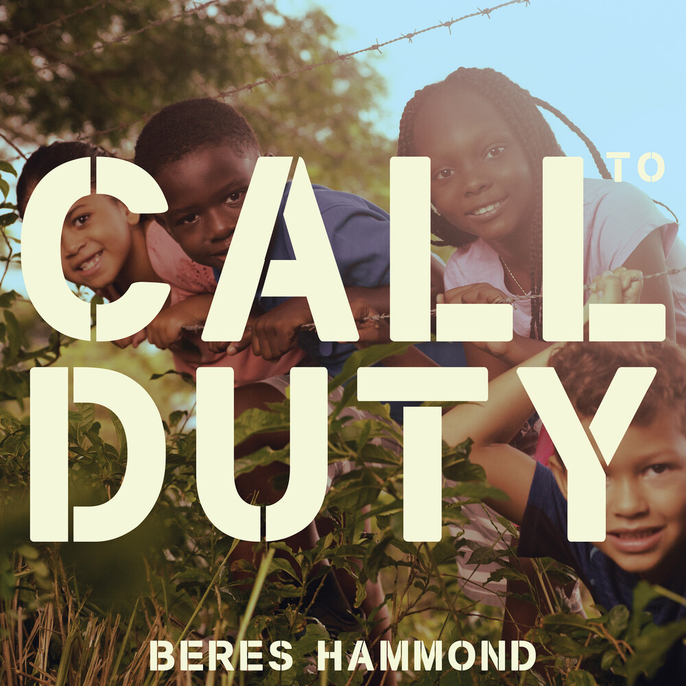 Beres Hammond - Call To Duty