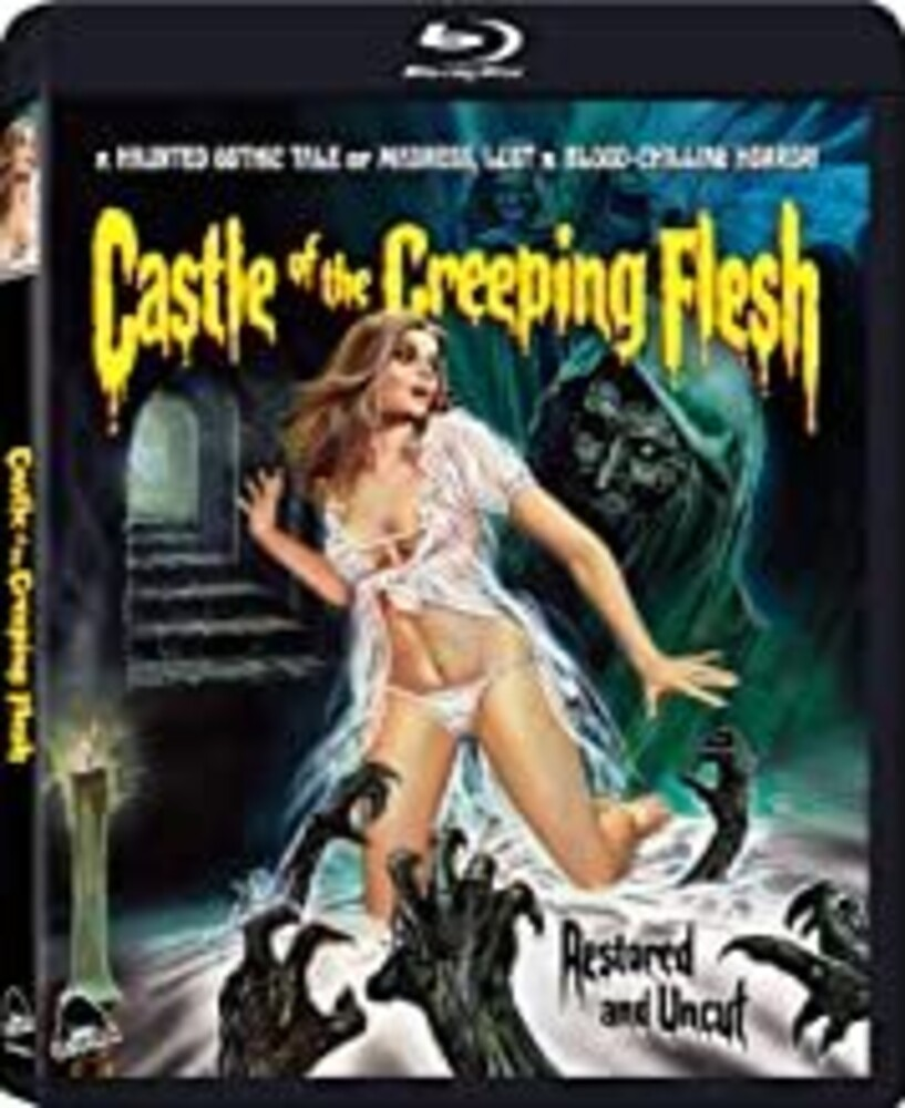 Castle of the Creeping Flesh - Castle of the Creeping Flesh