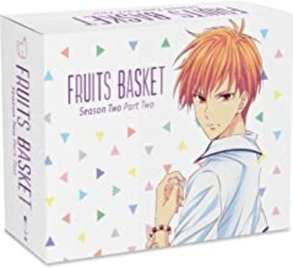 Fruits Basket (2019): Season Two - Part Two - Fruits Basket (2019): Season Two - Part Two (4pc)