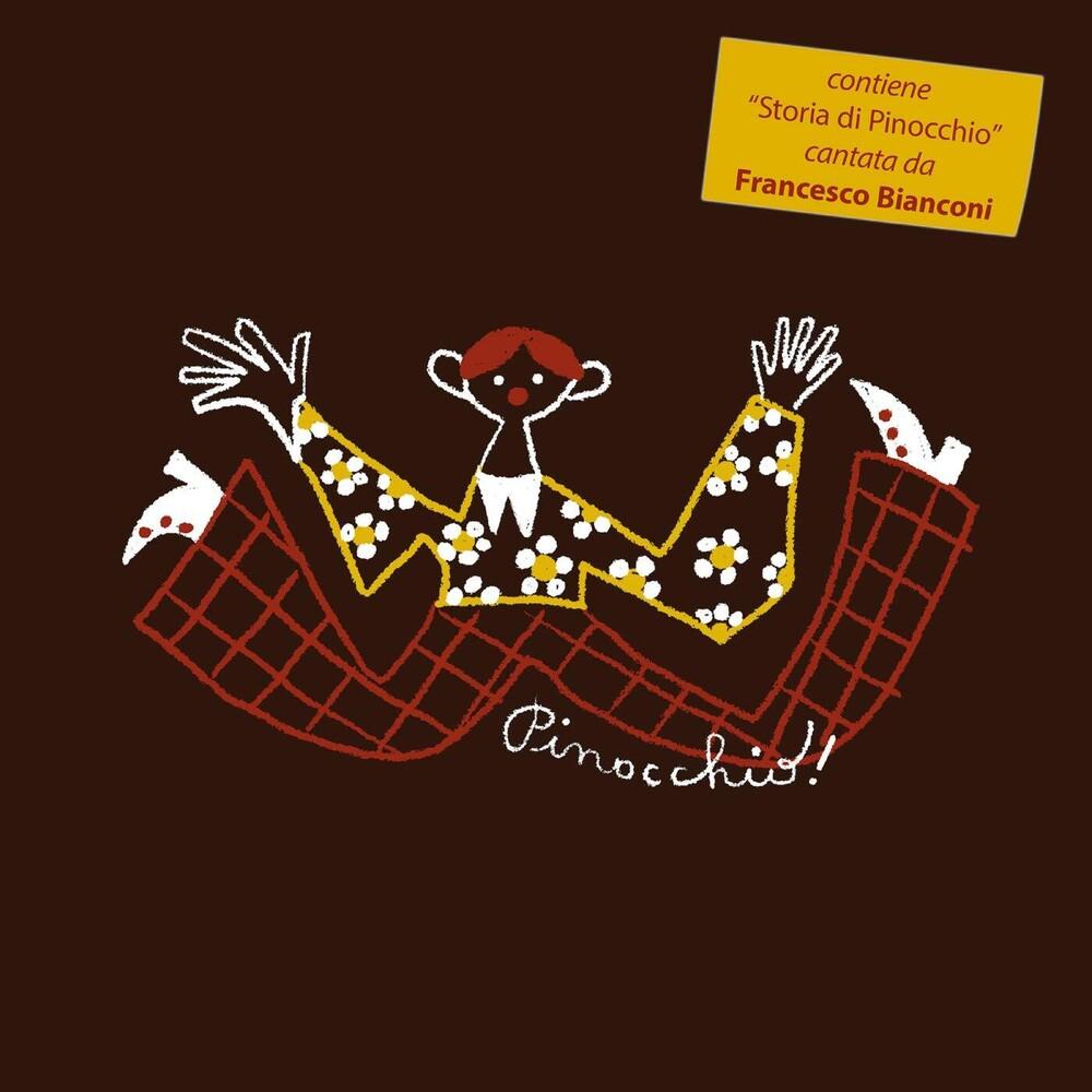 Fiorenzo Carpi  (Ita) - Pinocchio (Original Soundtrack)