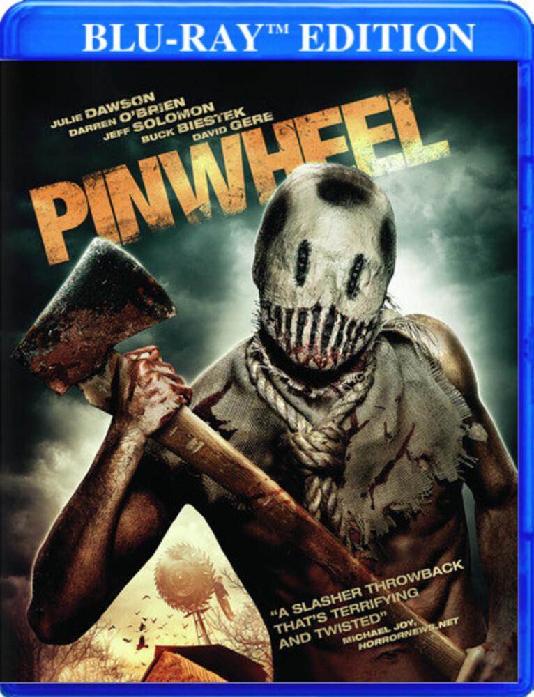 Pinwheel - Pinwheel
