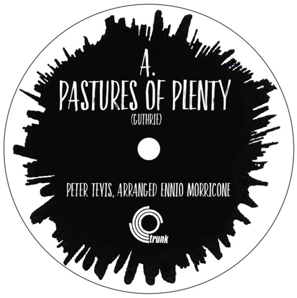 Pastures Of Plenty / O.S.T. - Pastures Of Plenty / O.S.T.