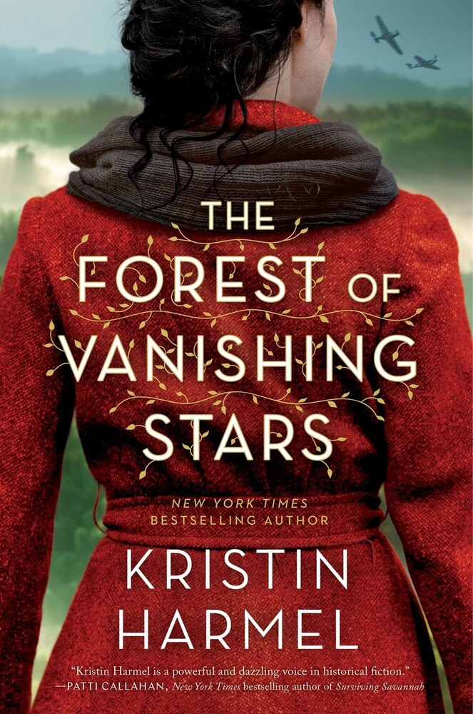 Harmel, Kristin - The Forest of Vanishing Stars: A Novel