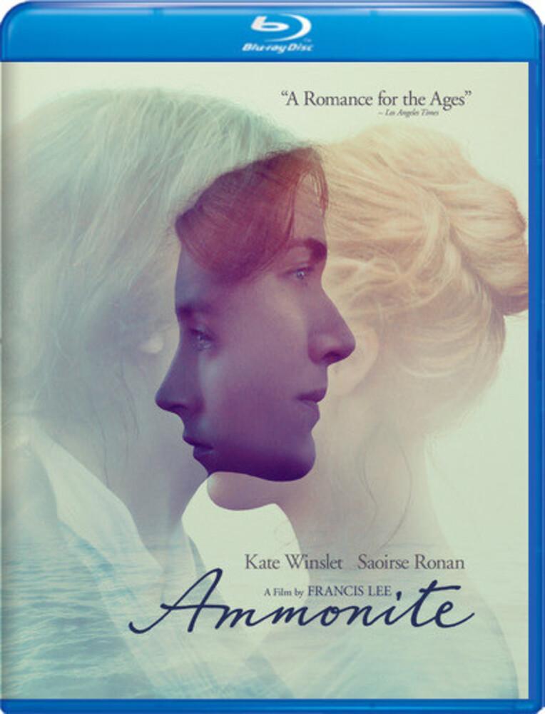 Ammonite - Ammonite / (Mod Ac3 Dts)