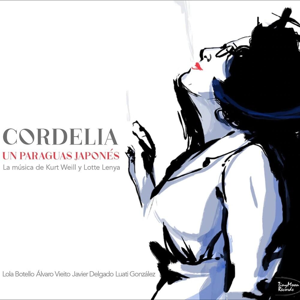 Cordelia - Un Paraguas Japones