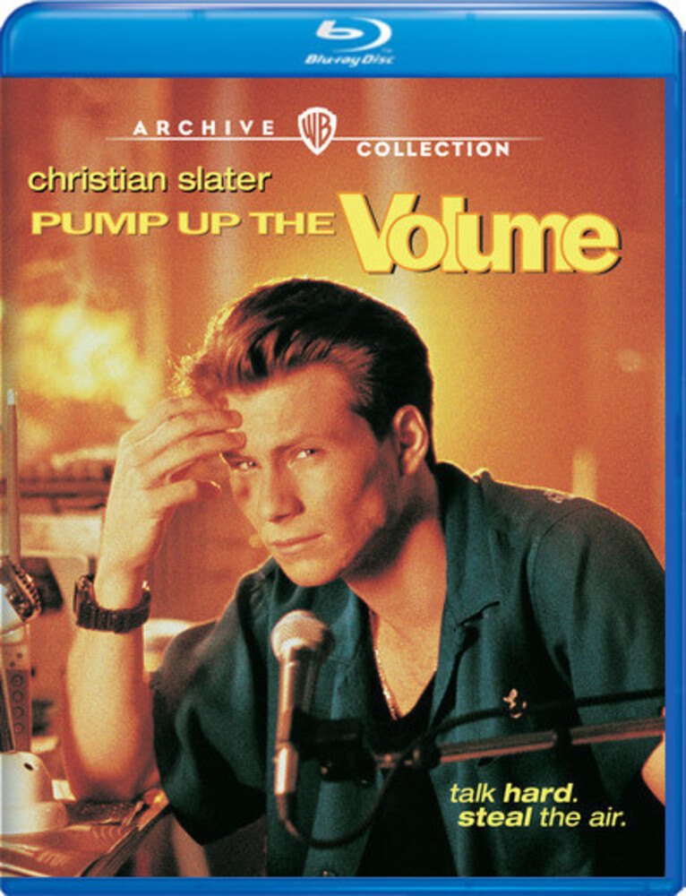 Pump Up the Volume (1990) - Pump Up The Volume (1990) / (Full Mod Amar Sub)