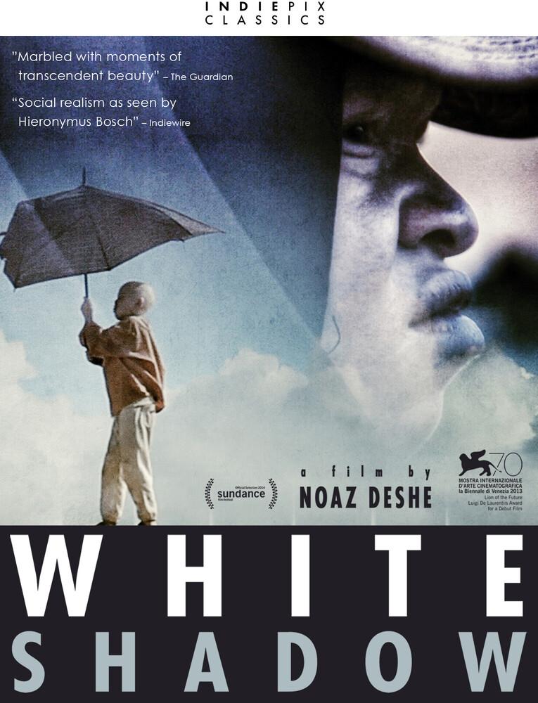 Indiepix Classics: White Shadow - Indiepix Classics: White Shadow