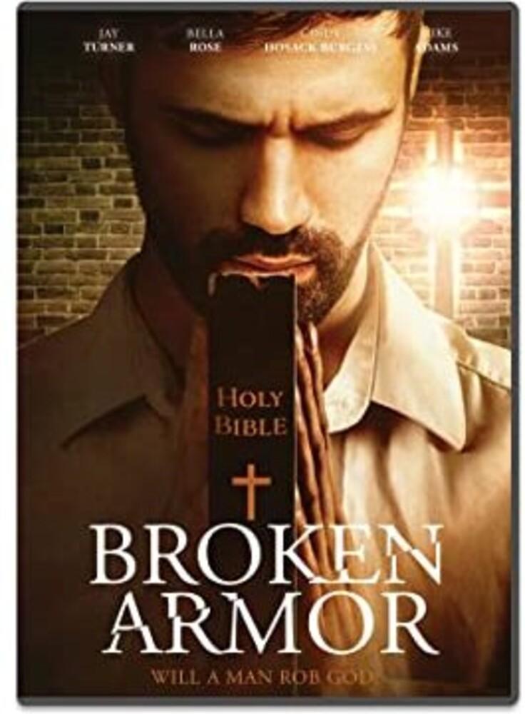 - Broken Armor Dvd