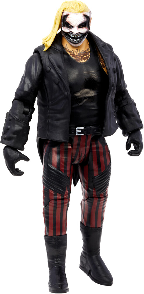 "WWE - Mattel Collectible - WWE ""The Fiend"" Bray Wyatt"