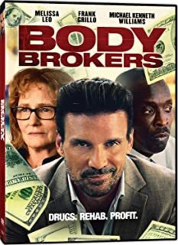 - Body Brokers