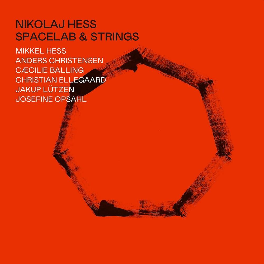 Nicolaj Hess - Space Lab & Strings