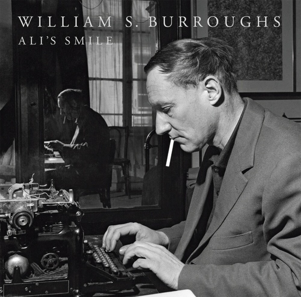 William Burroughs  S - Ali's Smile