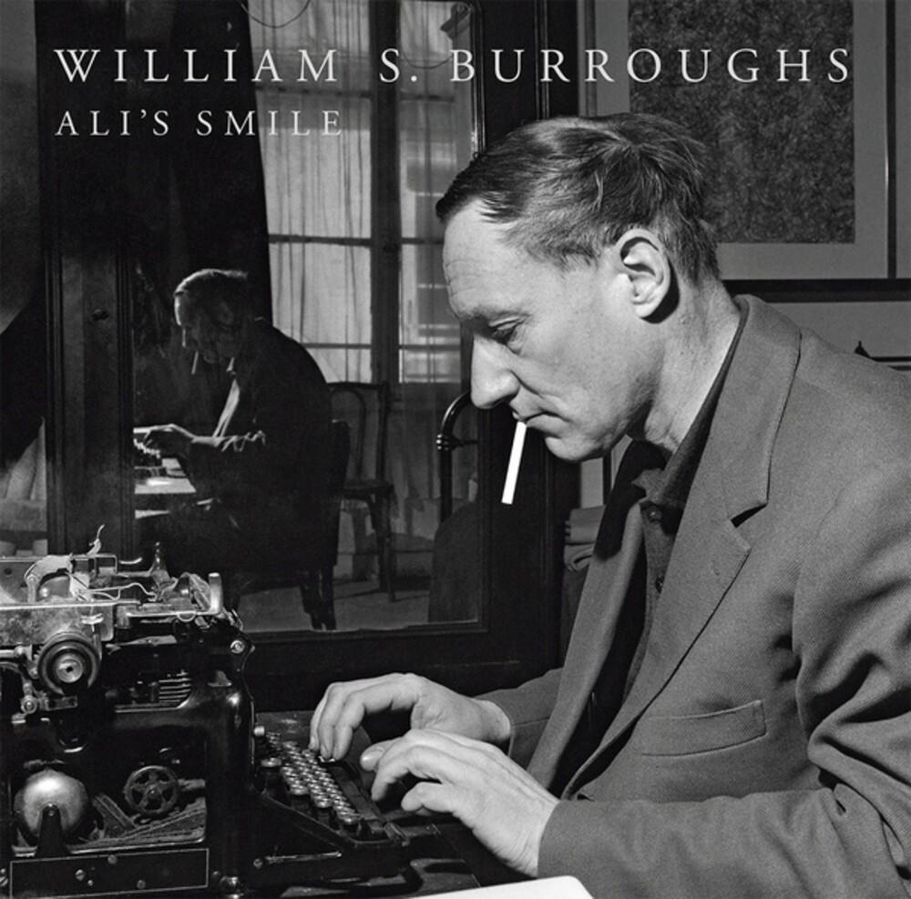 William Burroughs  S - Ali's Smile