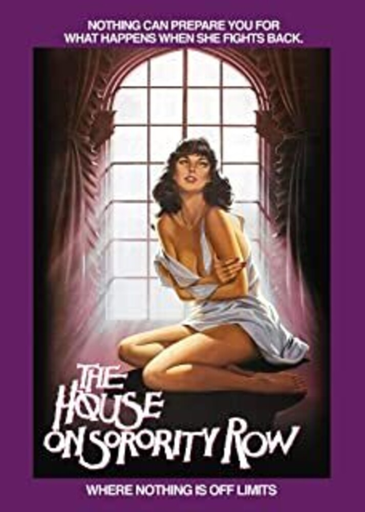 - The House on Sorority Row