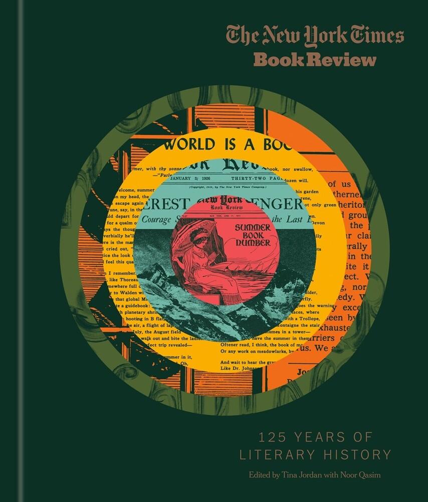 New York Times / Tina Jordan  / Qasim,Noor - New York Times Book Review (Hcvr)