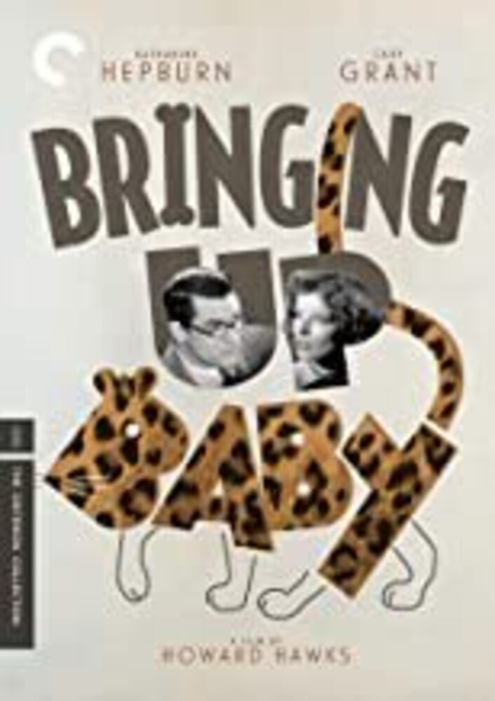 - Bringing Up Baby Dvd (2pc) / (2pk)