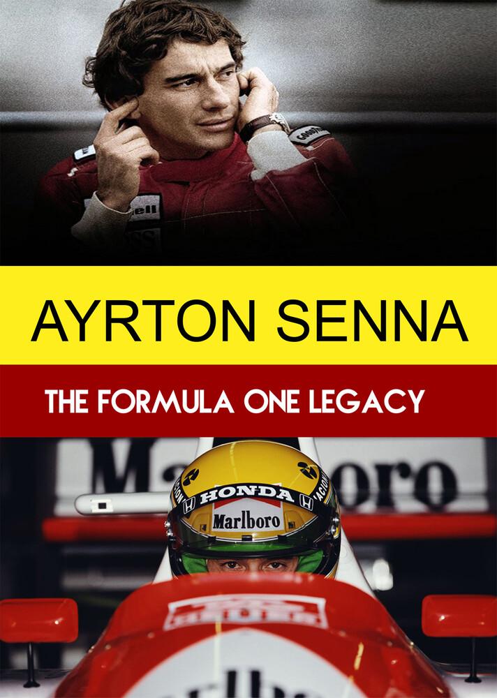 - Ayrton Senna : The Formula One Legacy