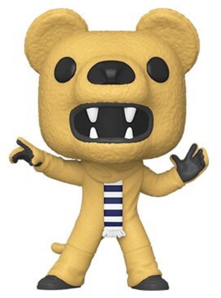 Funko Pop! Mascots: - Penn State- Nittany Lion (Vfig)