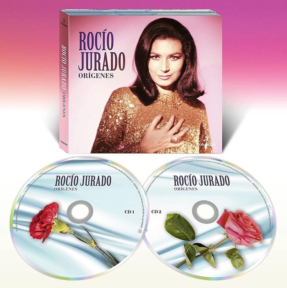 Rocio Jurado - Origenes (Spa)