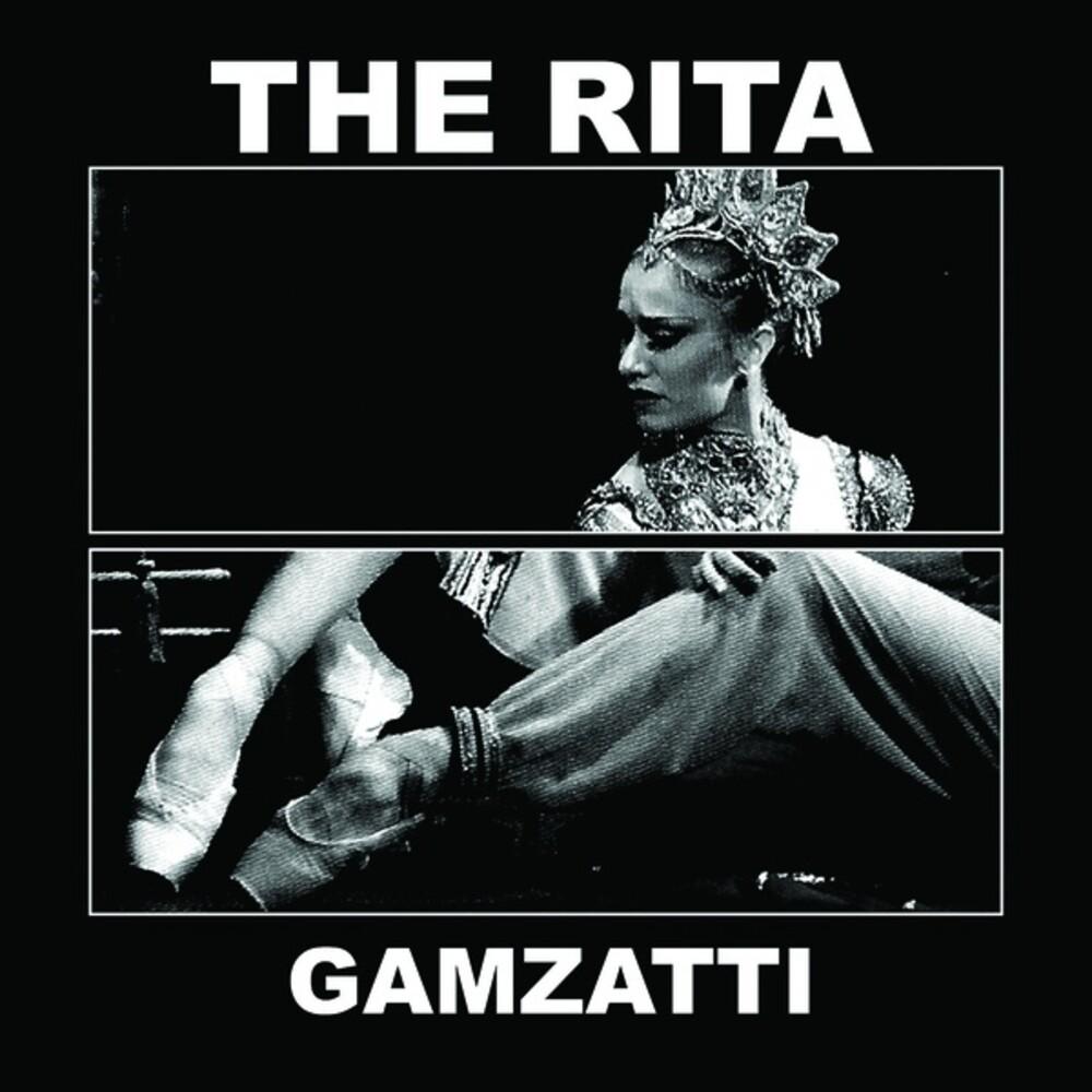 Rita - Gamzatti (Uk)