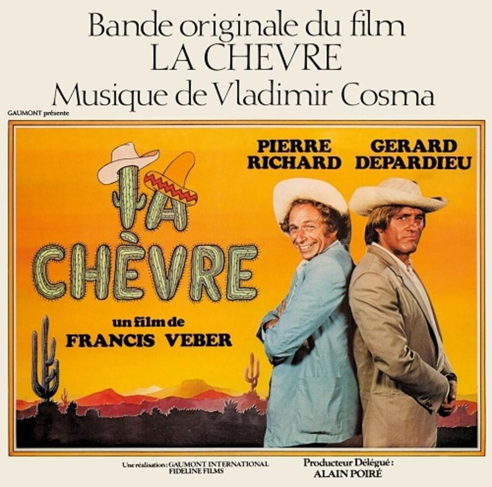 Vladimir Cosma  (Fra) - La Chevre (Fra)
