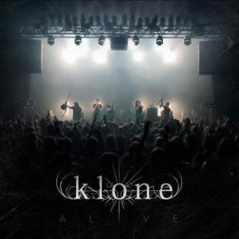 Klone - Alive [Digipak] (Uk)