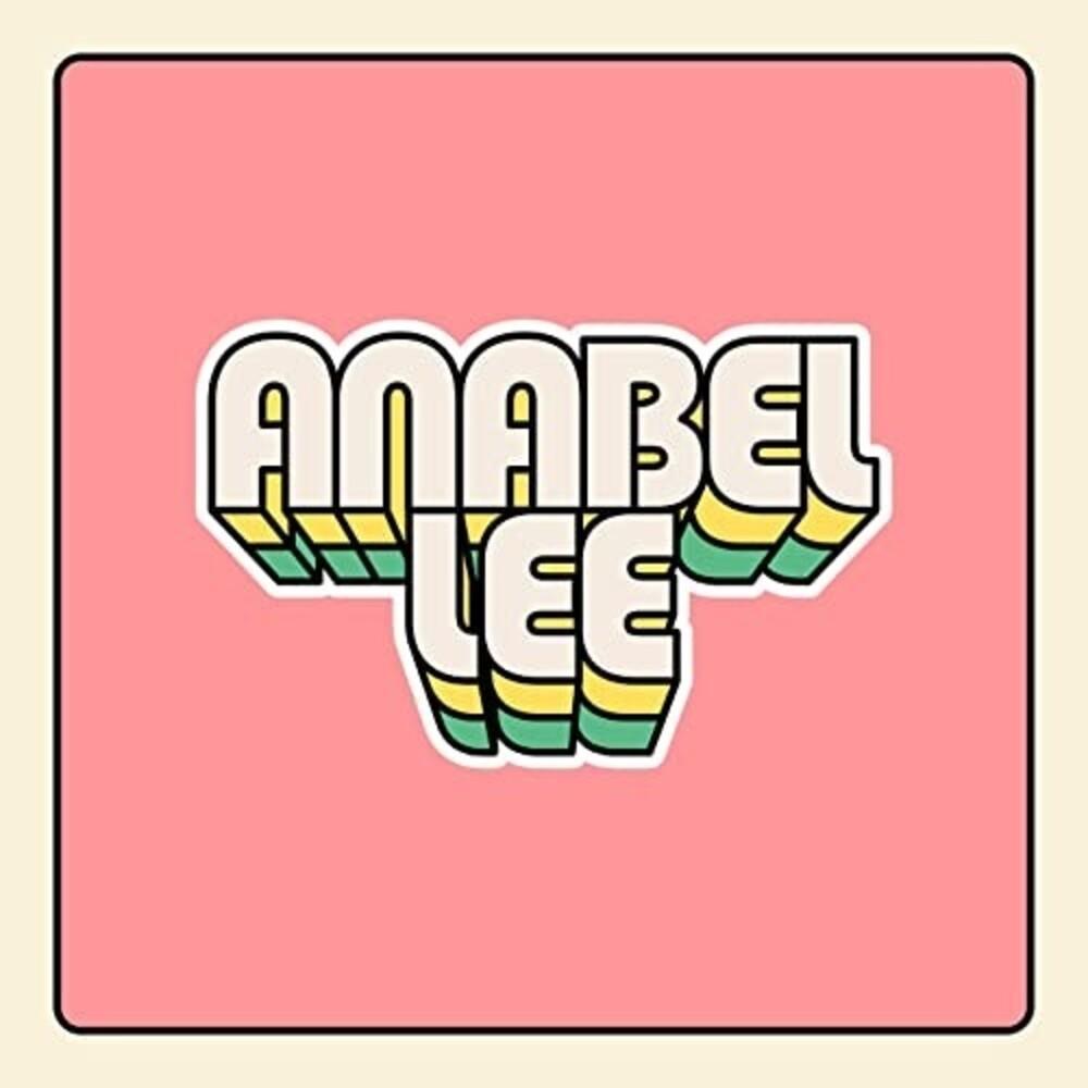 Anabel Lee - Anabel Lee (Spa)