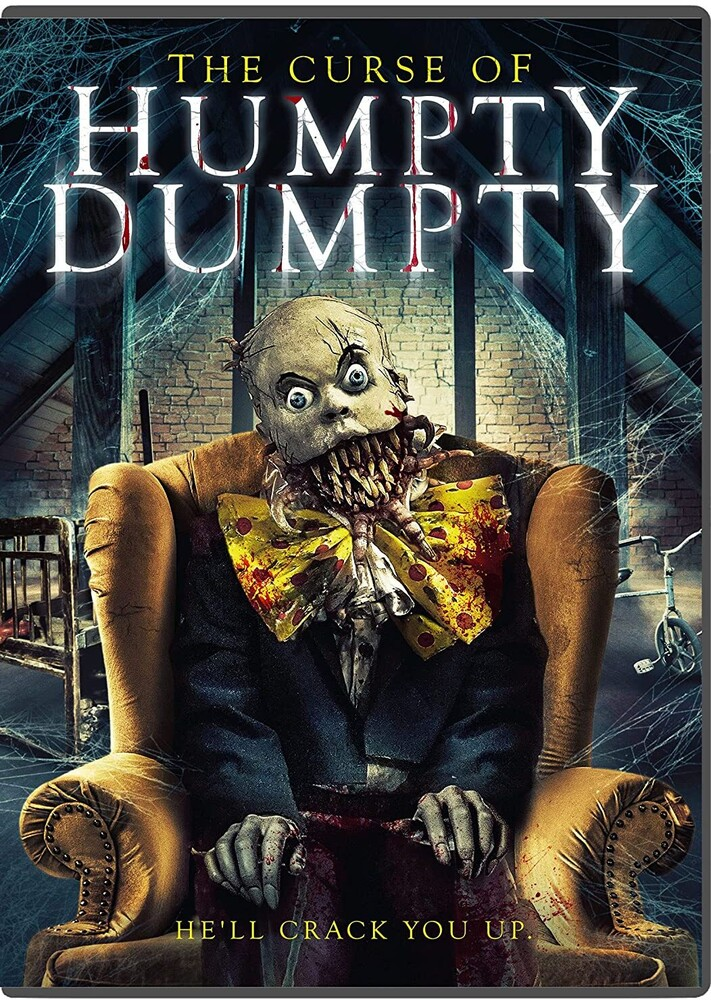 Curse of Humpty Dumpty, the - Curse of Humpty Dumpty, the