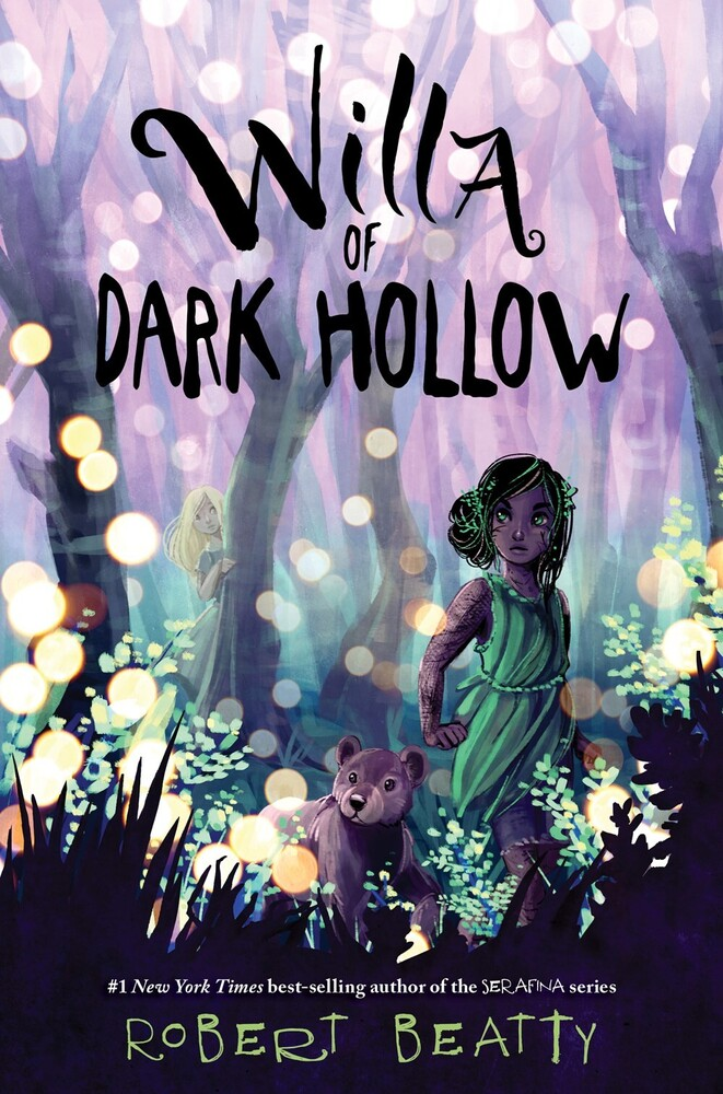 Robert Beatty - Willa Of Dark Hollow (Hcvr) (Ser)