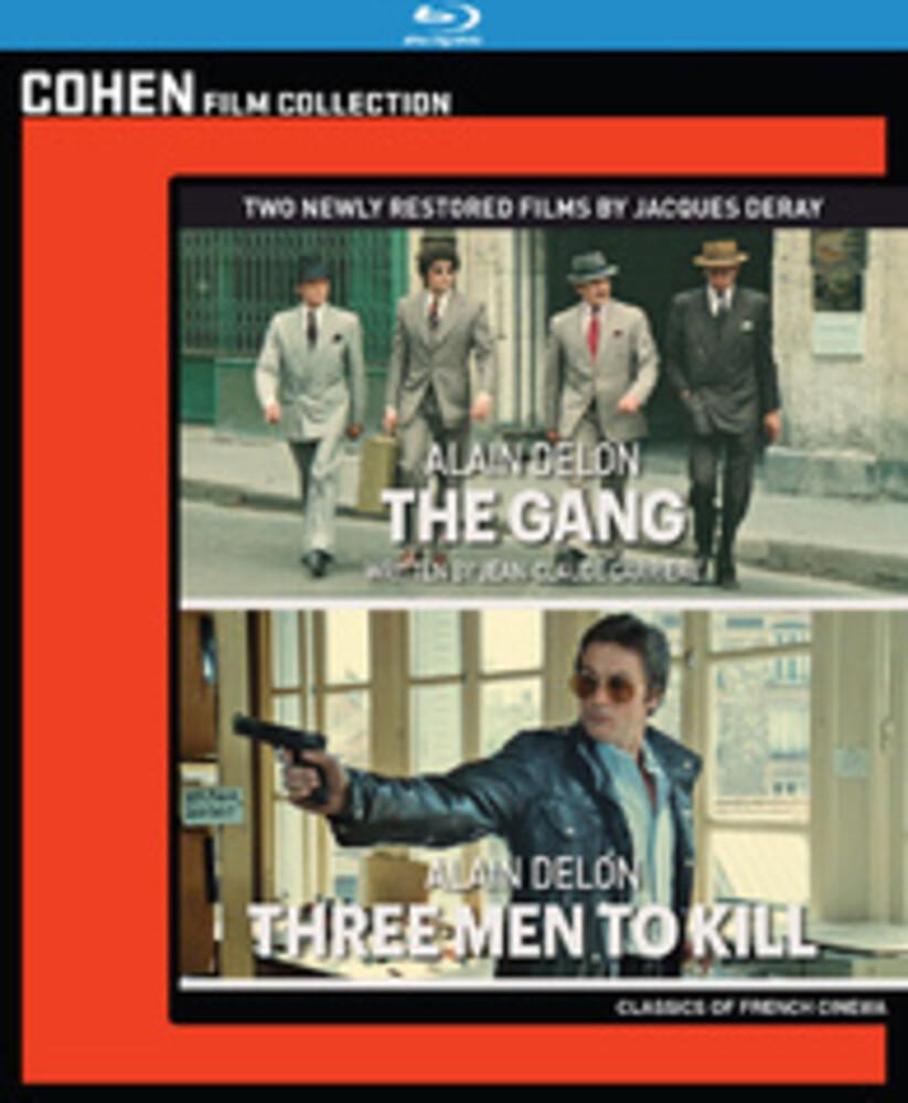 - Gang & Three Men To Kill