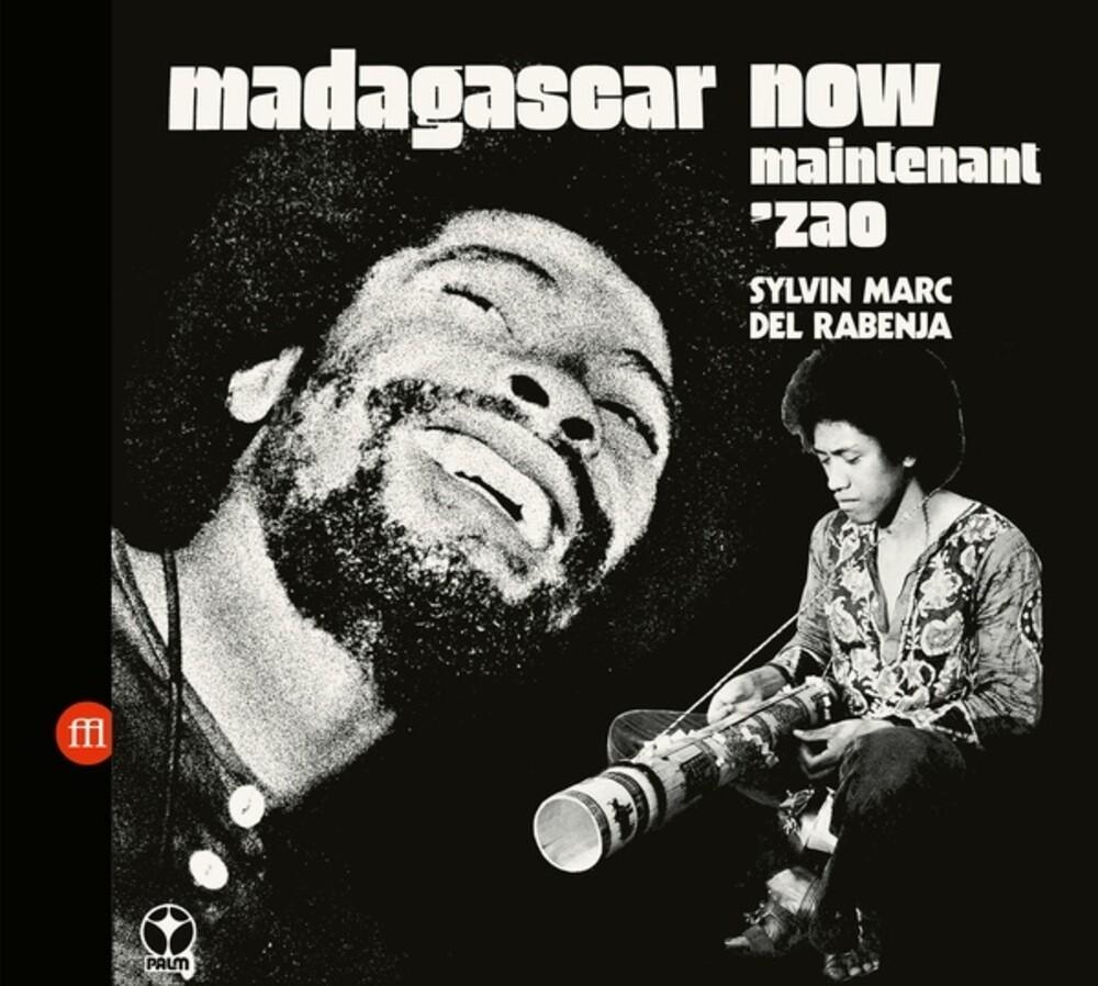 Marc, Sylvin / Del Rabenja - Madagascar Now
