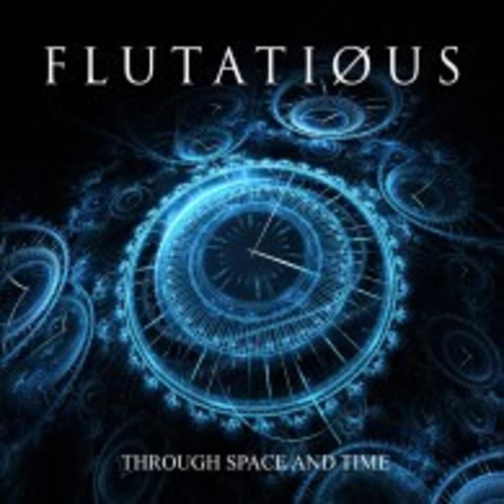 Flutatious - Through Space & Time (Uk)