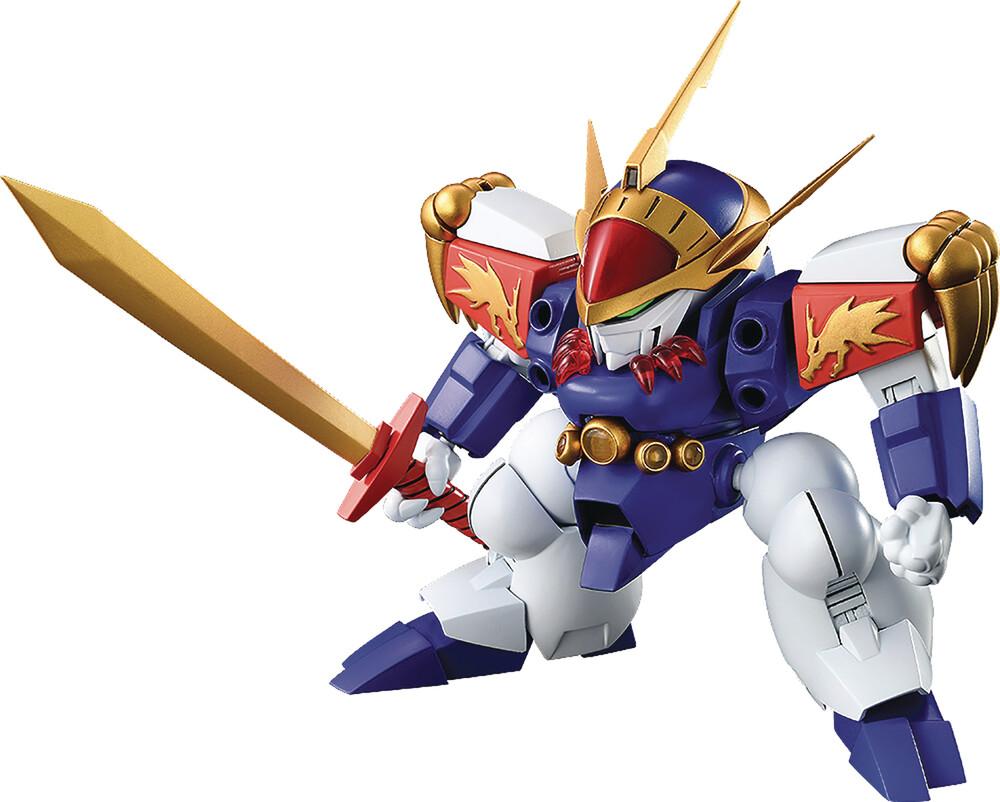- Mashin Hero Wataru Plamax Ryujinmaru Mdl Kit Updat