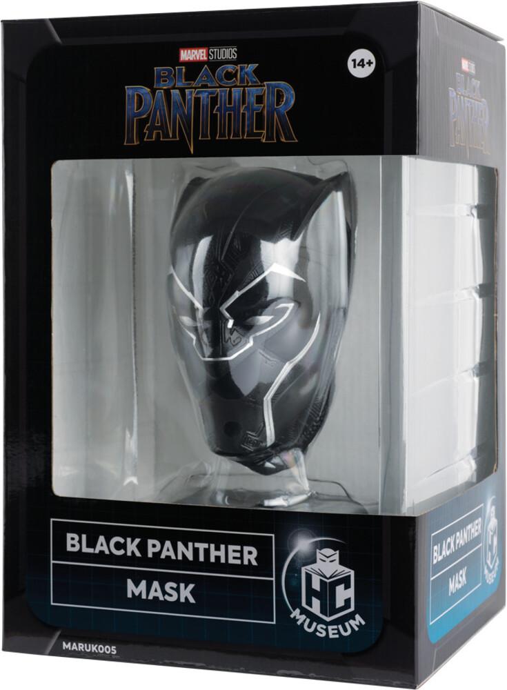 Marvel - Marvel - Black Panther's Mask (Clcb) (Fig)