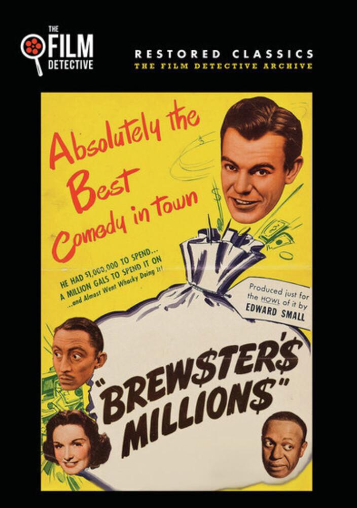 Brewster's Millions - Brewster's Millions / (Mod Rstr)
