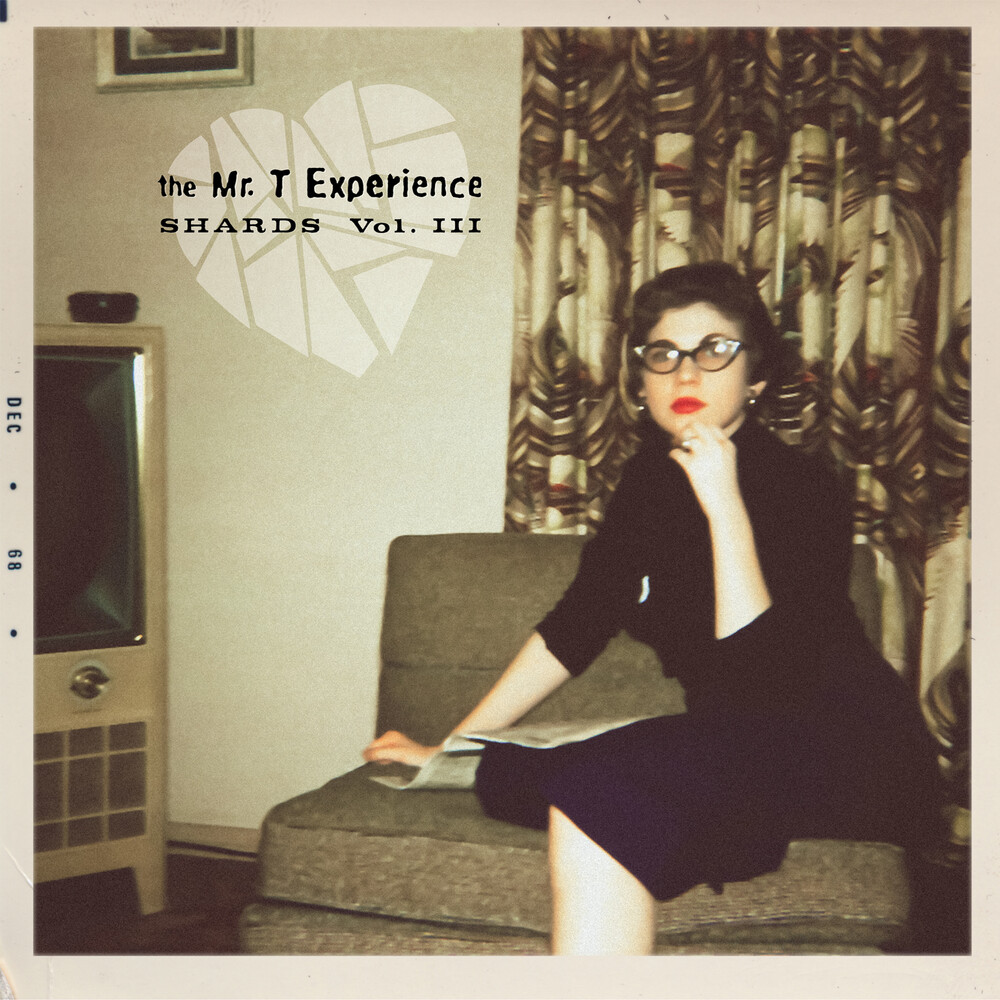 Mr. T Experience - Shards Vol. 3