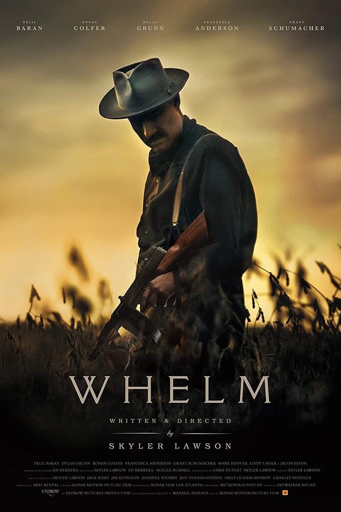 Whelm - Whelm / (Mod)