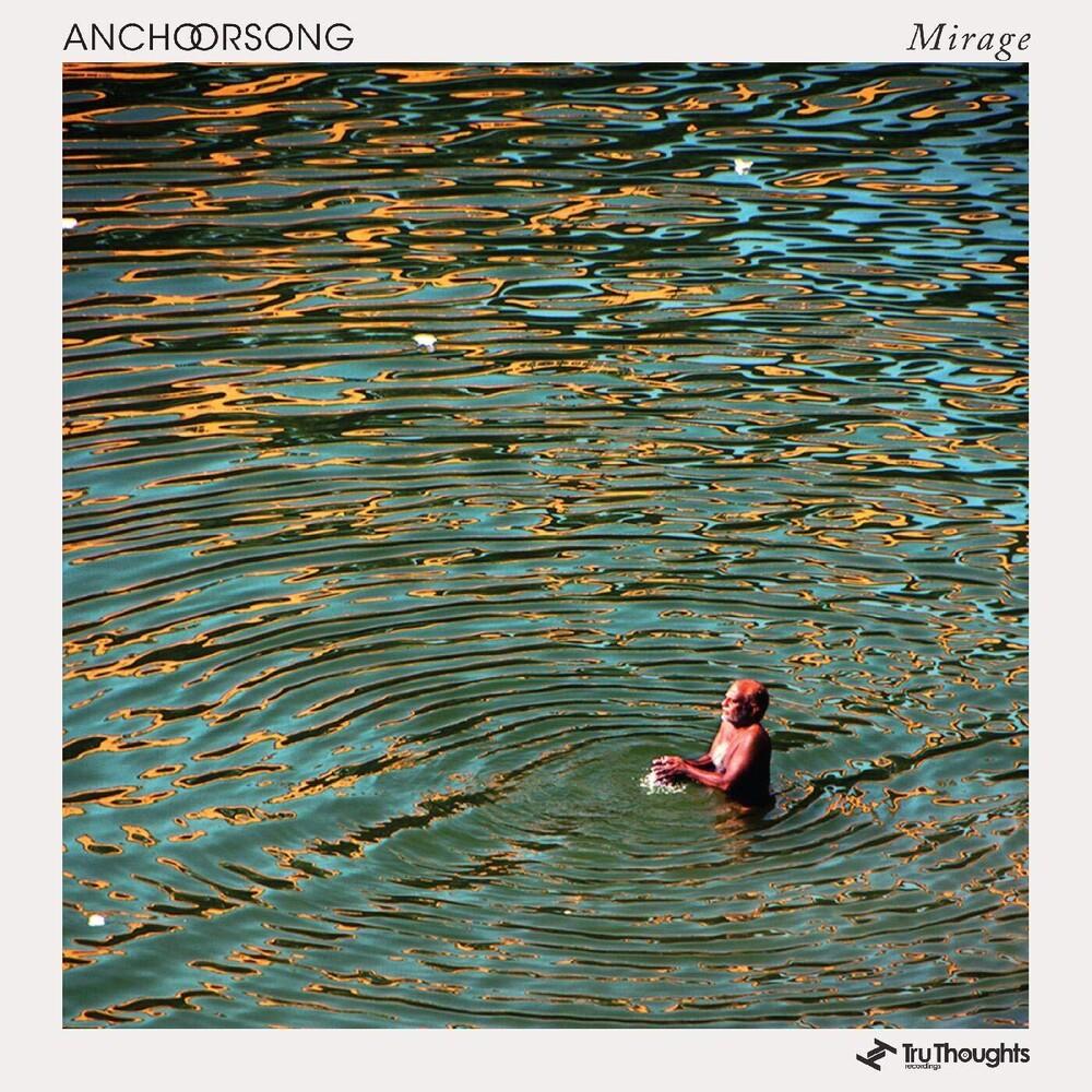 Anchorsong - Mirage